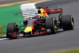 Fotos GP Gran Bretaña F1 2017 Foto 48