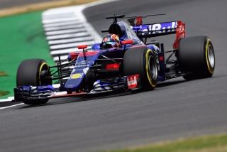 Fotos GP Gran Bretaña F1 2017 Foto 53