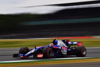 Fotos GP Gran Bretaña F1 2017 Foto 54