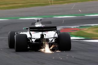 Fotos GP Gran Bretaña F1 2017 Foto 56