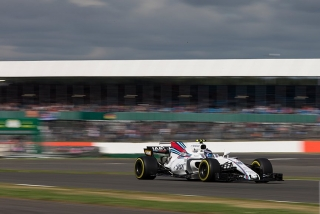 Fotos GP Gran Bretaña F1 2017 Foto 59