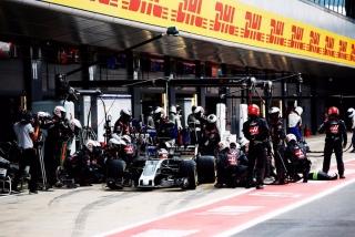 Fotos GP Gran Bretaña F1 2017 Foto 61