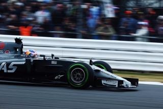 Fotos GP Gran Bretaña F1 2017 Foto 62