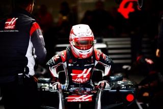 Fotos GP Gran Bretaña F1 2017 Foto 63
