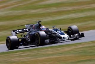Fotos GP Gran Bretaña F1 2017 Foto 65
