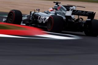 Fotos GP Gran Bretaña F1 2017 Foto 66