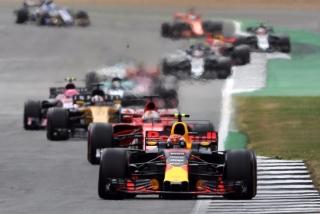 Fotos GP Gran Bretaña F1 2017 Foto 72