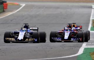 Fotos GP Gran Bretaña F1 2017 Foto 73