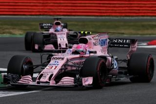 Fotos GP Gran Bretaña F1 2017 Foto 76