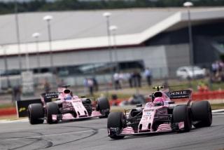Fotos GP Gran Bretaña F1 2017 Foto 80