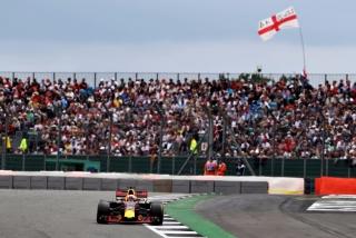Fotos GP Gran Bretaña F1 2017 Foto 83