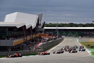 Fotos GP Gran Bretaña F1 2017 Foto 84