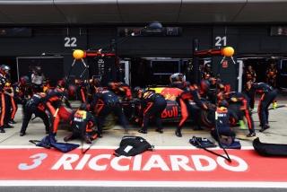 Fotos GP Gran Bretaña F1 2017 Foto 85