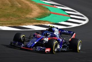 Foto 3 - Fotos GP Gran Bretaña F1 2018