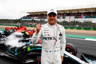 Fotos GP Gran Bretaña F1 2019 Foto 7