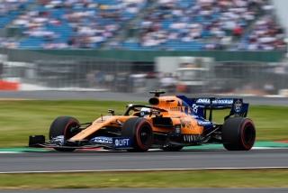 Fotos GP Gran Bretaña F1 2019 Foto 8
