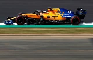 Fotos GP Gran Bretaña F1 2019 Foto 9