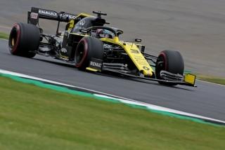 Fotos GP Gran Bretaña F1 2019 Foto 12