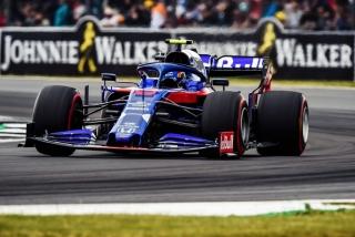 Fotos GP Gran Bretaña F1 2019 Foto 13