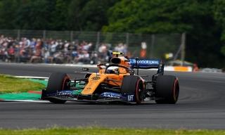 Fotos GP Gran Bretaña F1 2019 Foto 15