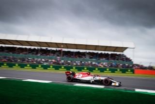 Fotos GP Gran Bretaña F1 2019 Foto 16