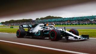 Fotos GP Gran Bretaña F1 2019 Foto 18