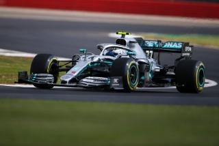 Fotos GP Gran Bretaña F1 2019 Foto 19