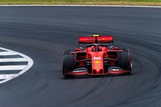 Fotos GP Gran Bretaña F1 2019 Foto 20