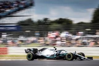 Fotos GP Gran Bretaña F1 2019 Foto 21