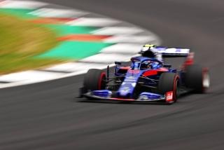 Fotos GP Gran Bretaña F1 2019 Foto 23