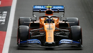Fotos GP Gran Bretaña F1 2019 Foto 24