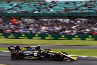 Fotos GP Gran Bretaña F1 2019 Foto 26
