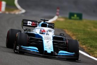 Fotos GP Gran Bretaña F1 2019 Foto 27