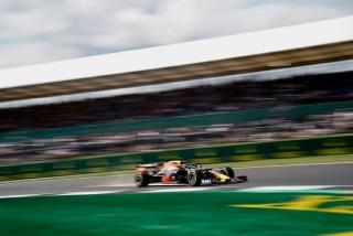 Fotos GP Gran Bretaña F1 2019 Foto 29