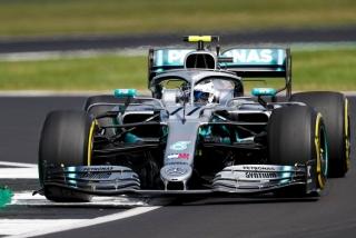 Fotos GP Gran Bretaña F1 2019 Foto 30