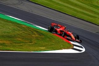 Fotos GP Gran Bretaña F1 2019 Foto 31