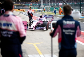 Fotos GP Gran Bretaña F1 2019 Foto 32