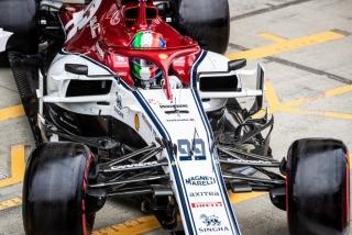 Fotos GP Gran Bretaña F1 2019 Foto 33