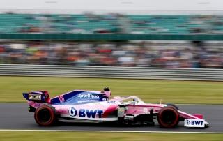 Fotos GP Gran Bretaña F1 2019 Foto 34