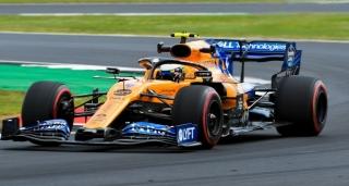 Fotos GP Gran Bretaña F1 2019 Foto 35