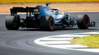 Fotos GP Gran Bretaña F1 2019 Foto 36