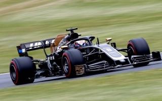 Fotos GP Gran Bretaña F1 2019 Foto 37