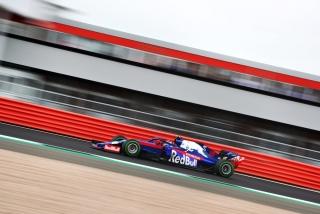 Fotos GP Gran Bretaña F1 2019 Foto 38