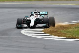 Fotos GP Gran Bretaña F1 2019 Foto 40