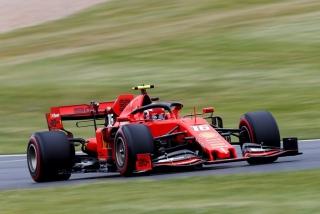 Fotos GP Gran Bretaña F1 2019 Foto 41