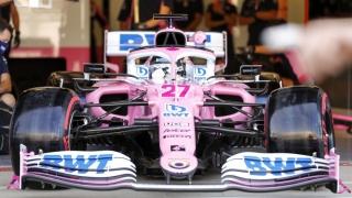 Las fotos del GP de Gran Bretaña F1 2020 - Foto 1