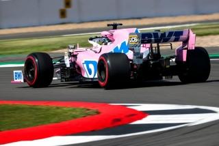 Las fotos del GP de Gran Bretaña F1 2020 Foto 3