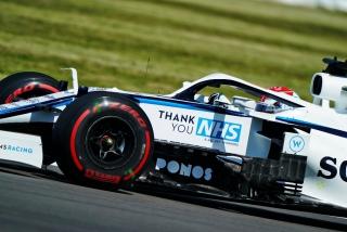 Las fotos del GP de Gran Bretaña F1 2020 Foto 5