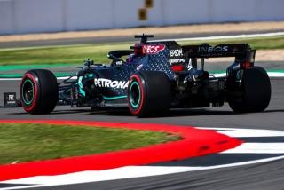 Las fotos del GP de Gran Bretaña F1 2020 Foto 8