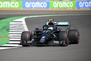 Las fotos del GP de Gran Bretaña F1 2020 Foto 9